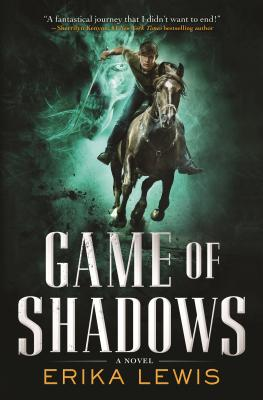 Game of Shadows Cover