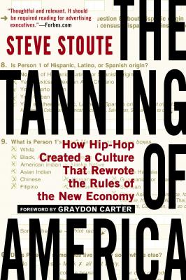 Cover for The Tanning of America