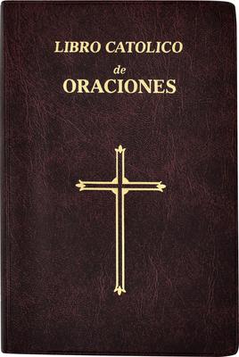 Libro Catolico de Oraciones Cover Image