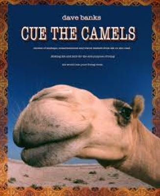 Cue the Camels Cover Image
