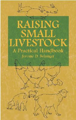 Raising Small Livestock Cover