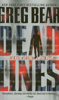 Dead Lines Cover