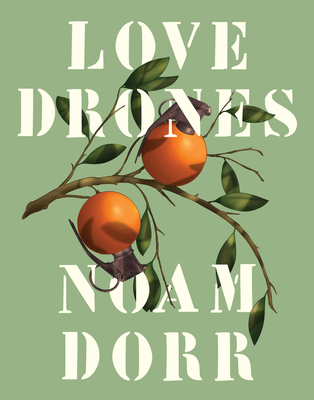 Love Drones Cover Image