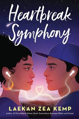 Heartbreak Symphony Cover Image