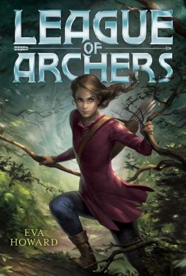 League of Archers Cover Image