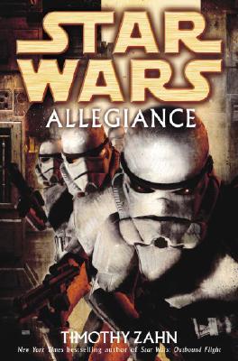 Star Wars: Allegiance Cover Image