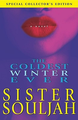 The Coldest Winter Ever Cover Image