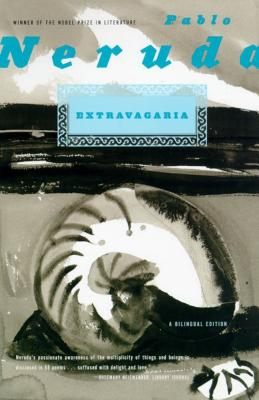 Extravagaria: A Bilingual Edition Cover Image