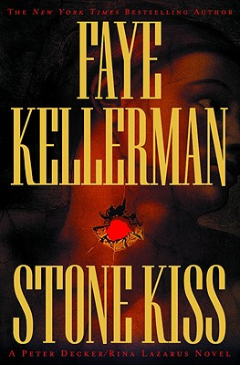 Stone Kiss Cover