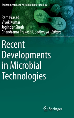 Recent Developments in Microbial Technologies Cover Image