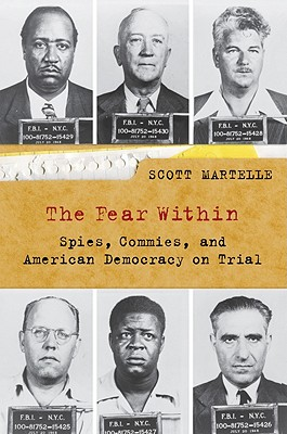 The Fear Within Cover