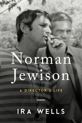 Norman Jewison: A Director's Life Cover Image