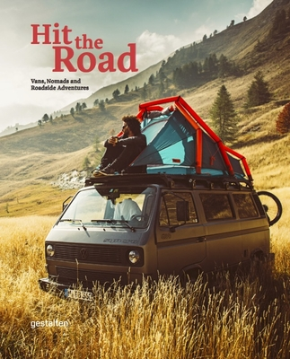 Hit the Road Cover Image