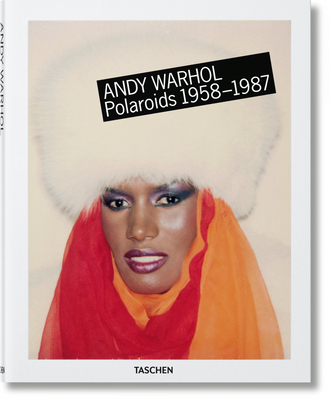 Andy Warhol. Polaroids 1958-1987 Cover Image