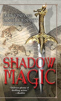 Shadow Magic (Havemercy #2) Cover Image