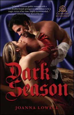 Dark Season Cover Image