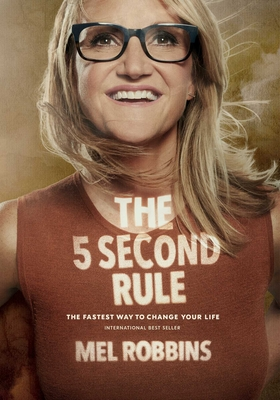 The 5 Second Rule cover image