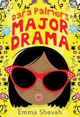 Dara Palmer's Major Drama Cover Image