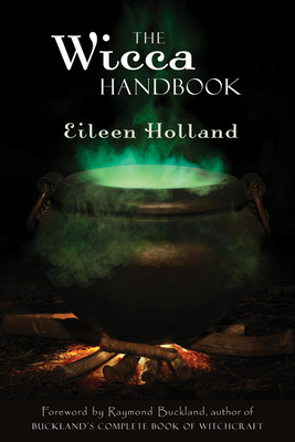 The Wicca Handbook Cover