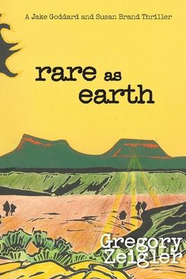 Rare as Earth