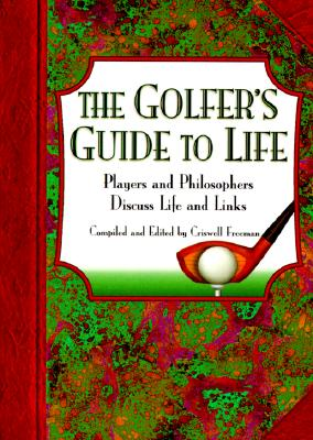 The Golfer's Guide to Life Cover