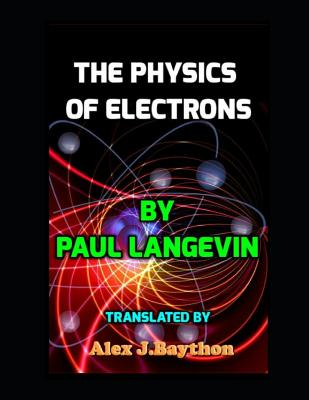 The Physics of Electrons Cover Image