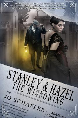 Cover for Stanley & Hazel