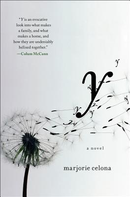 Y: A Novel Cover Image