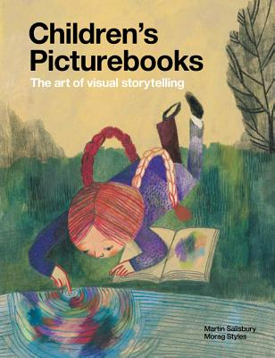 Children's Picturebooks Cover