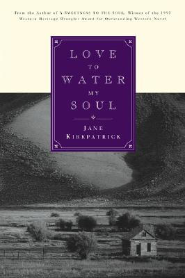 Cover for Love to Water My Soul