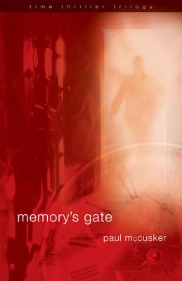 Memory's Gate Cover