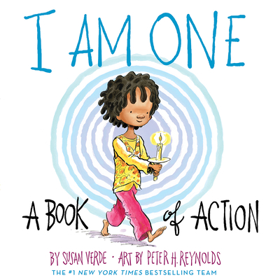 I Am One: A Book of Action Cover Image