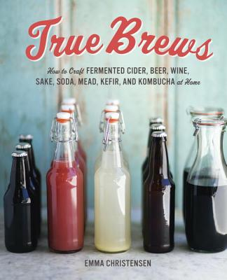 True Brews Cover