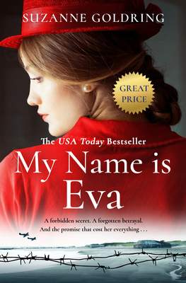 My Name Is Eva Cover Image