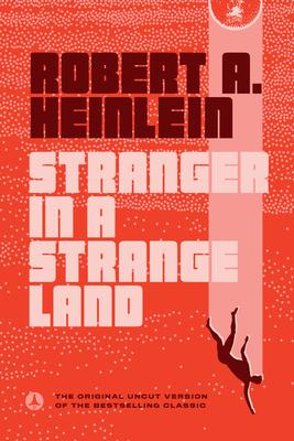 Stranger in a Strange Land Cover Image