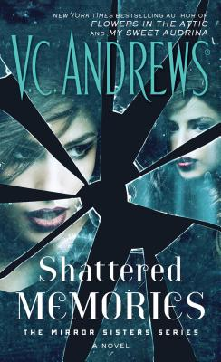 Shattered Memories (The Mirror Sisters Series #3) Cover Image