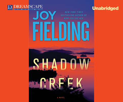 Cover for Shadow Creek