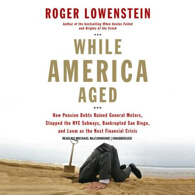 While America Aged Cover