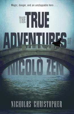 The True Adventures of Nicolo Zen Cover Image