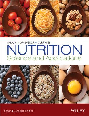 Nutrition: Science and Applications Cover Image
