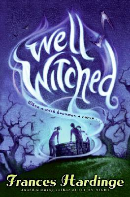 Well Witched Cover