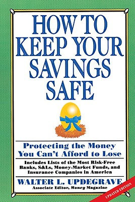 How to Keep Your Savings Safe Cover