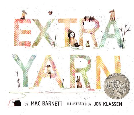 Extra Yarn Cover Image