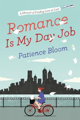 Romance Is My Day Job book cover