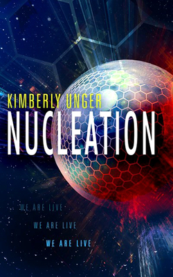 Nucleation Cover Image