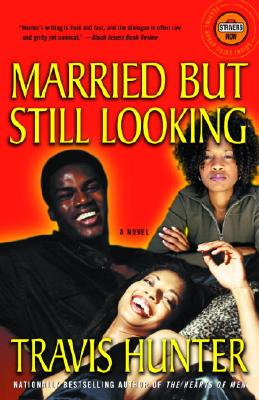 Married But Still Looking Cover Image
