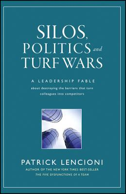 Silos, Politics and Turf Wars cover image