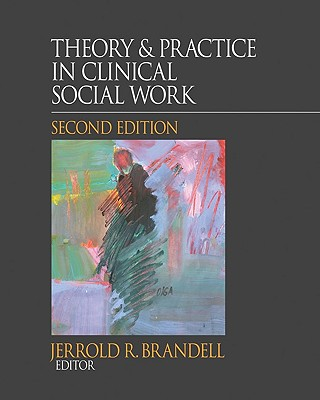 Theory & Practice in Clinical Social Work Cover Image