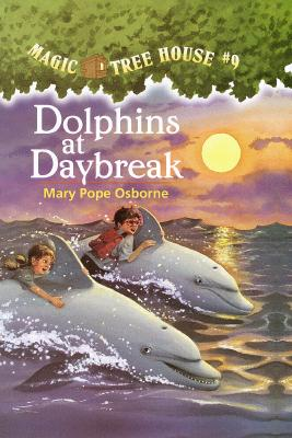 Dolphins at Daybreak Cover Image