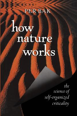 How Nature Works: The Science of Self-Organized Criticality Cover Image